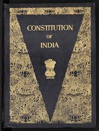 Law  and Constitution of India
