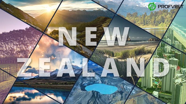 Путешествие в Новую Зеландию отдых цены и достопримечательности