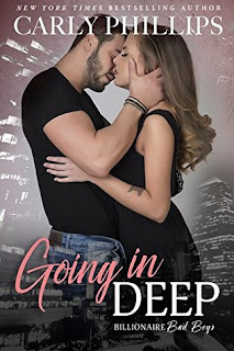 Going in Deep by Carly Phillips