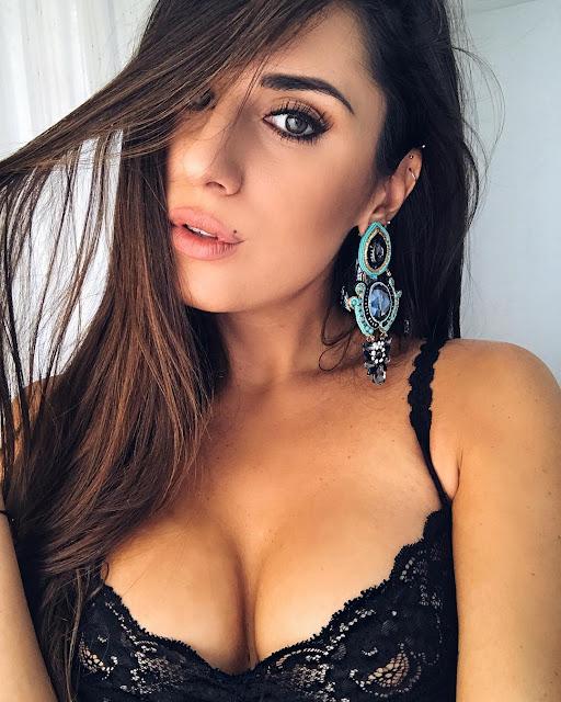 Valentina Vignali: Η sexy μπασκετμπολίστρια
