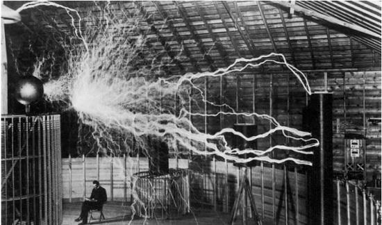 Phát hiện mật từ FBI: nhà vật lý thiên tài Nikola Tesla đến từ Kim tinh