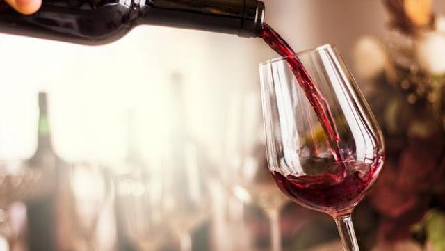 Inilah 5 Negara Penghasil Wine Terbaik di Dunia