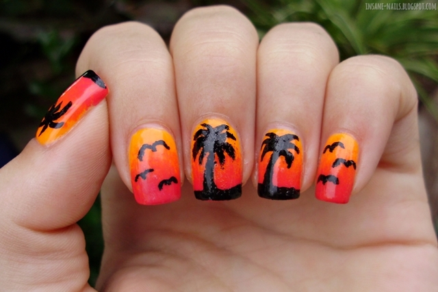 http://insane-nails.blogspot.com/2013/08/10-days-summer-challenge-day-5-sunset.html
