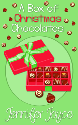 A Box of Christmas Chocolates - Jennifer Joyce