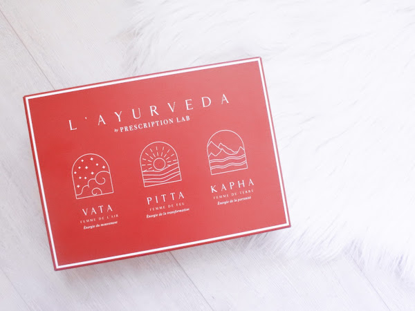 Ayurveda - Prescription Lab Février 2021