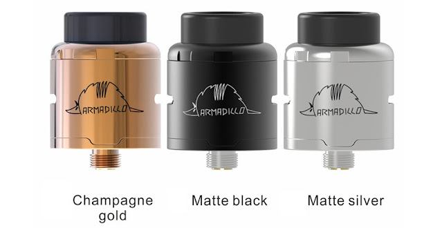 What Can We Expect From Oumier Armadillo RDA?