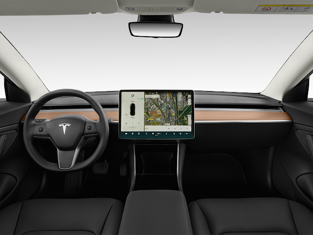 Tesla model 3 interior review and prices | Best Sports Cars