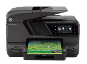 HP Officejet Pro 276dw Multifunction Driver Stampante Scaricare
