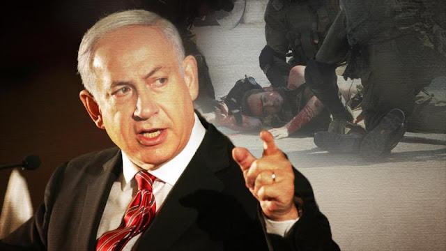 HRW: Altos cargos israelíes incitan a militares a matar palestinos