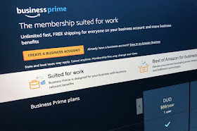 Amazon Business - A Marketplace For Businesses Of All Sizes