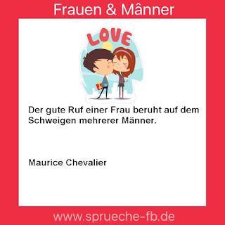 Maurice Chevalier Zitate