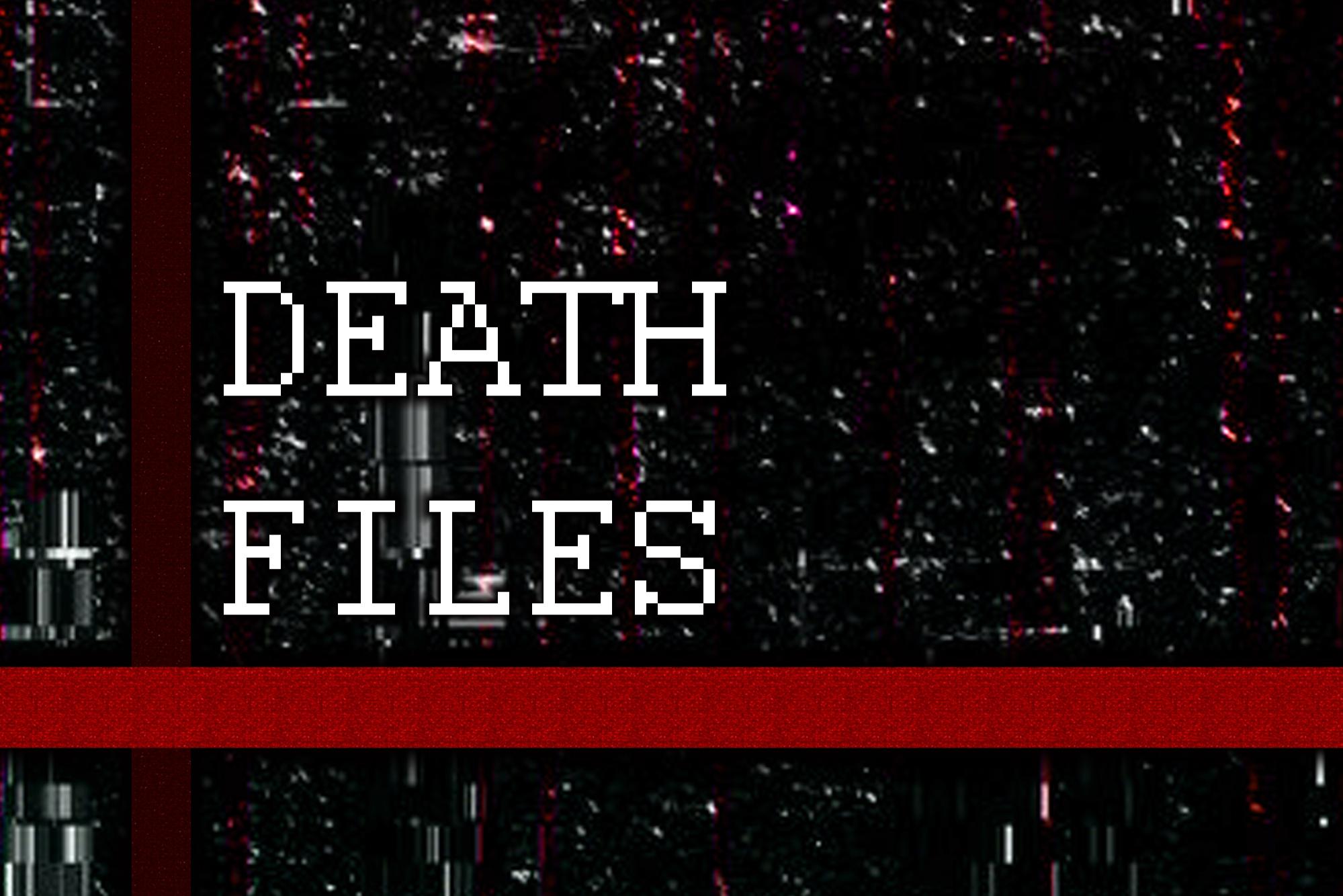 Death Files (2020) WEBDL Subtitle Indonesia