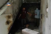 Polisi Amankan Terduga Pembakar Ponpes Al Furqon Laren