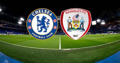 مشاهدة مباراة تشيلسي و بارنسلي 23-9-2020 بث مباشر في كأس الرابطة