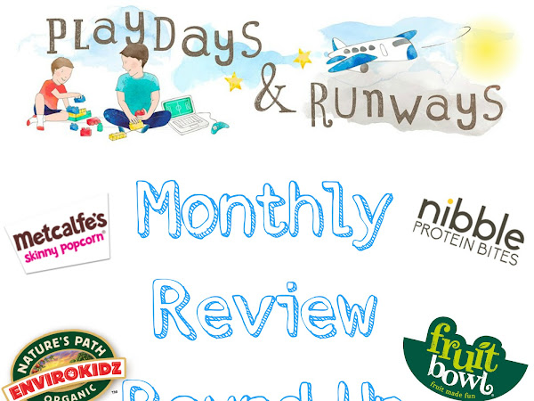 Monthly Review Round Up | December