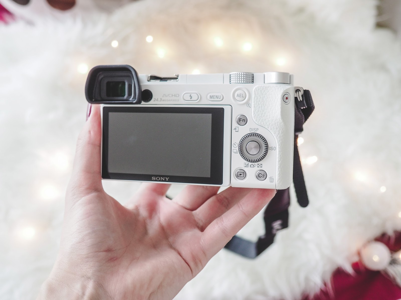 Sony Alpha 6000, travel compact camera, best hybrid small camera, small travel camera, white camera, Sony, lifestyle blog, thedailywonders