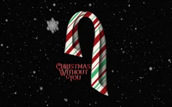 Lyrics Ava Max - Christmas Without You