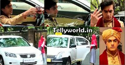 "Yeh Rishta Kya Kehlata Hai Episode Spoiler "" Kaira Mahamilan: Kartik Leaves For Hospital Naira Comes to Goenka House "" Written Update Video"