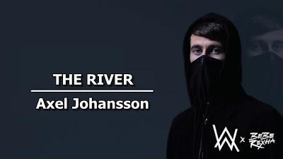 Lirik Lagu Feel The Love (River) - Alan Walker ft. Bebe Rexha + MP3