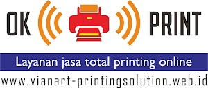 NEW FITUR ONLINE PRINTING SYSTEM