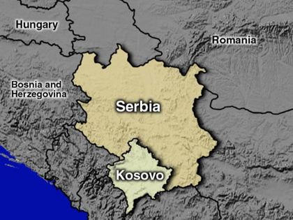 Kosovo Geschichte