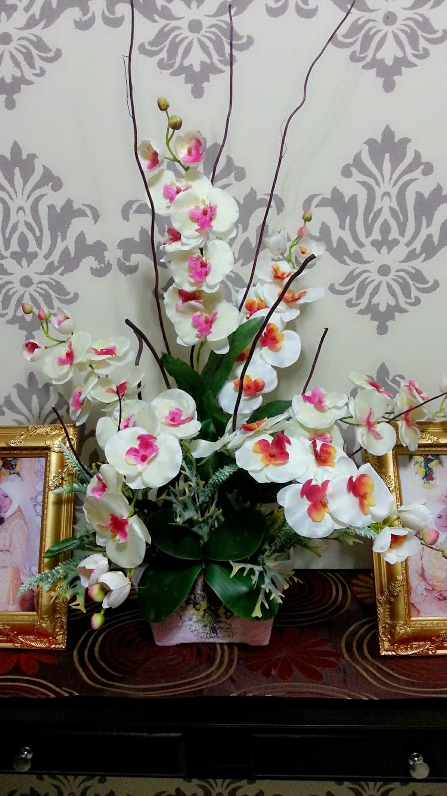 Gubahan Bunga Dapur Desainrumahid