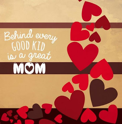 mom love quote