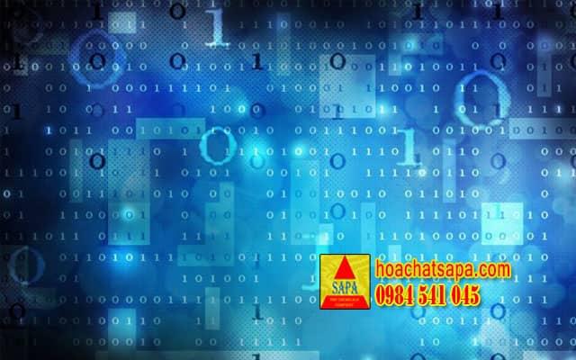 Sáng kiến mới: Lưu trữ thông tin bằng hóa chất trong tương lai