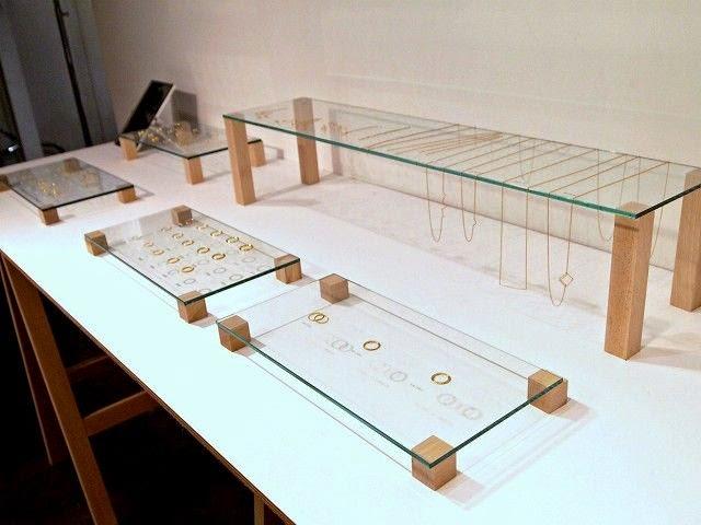 Modern Minimalist Jewelry Display Ideas ~ Nile Corp. Blog - photo#3