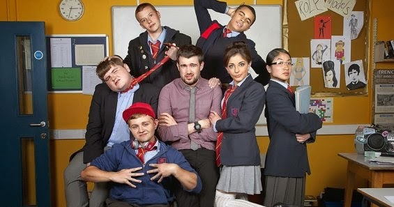 Something To Muse About Bad Education S2e4 Valentine S Day Recap