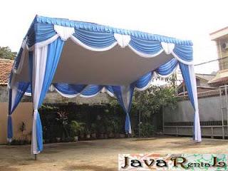 Sewa Tenda Plafon VIP - Rental Tenda Plafon VIP Acara