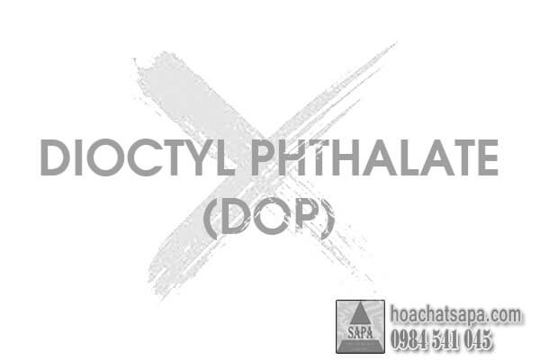 DOP bị hạn chế sử dụng sản xuất trong Nghị Định 113