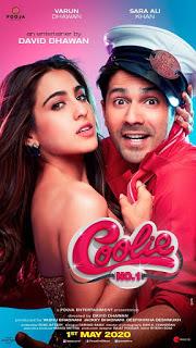 Coolie No. 1 (2020) Hindi Movie