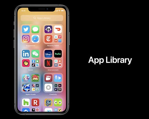 App Library
