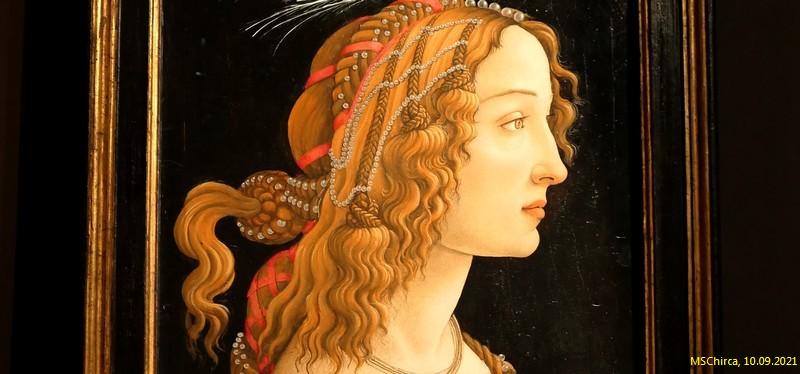 Musée Jacquemart-André, Paris - Botticelli, prima zi