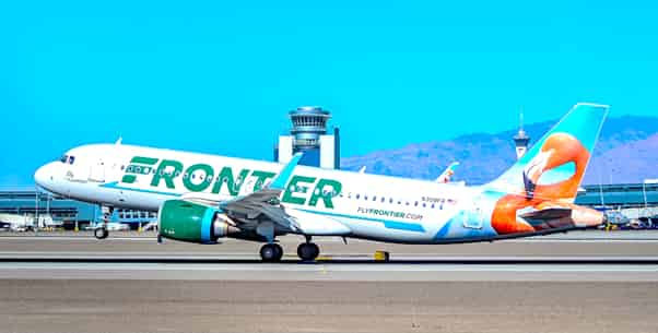 What is Frontier Airlines Customer Service Phone Number?