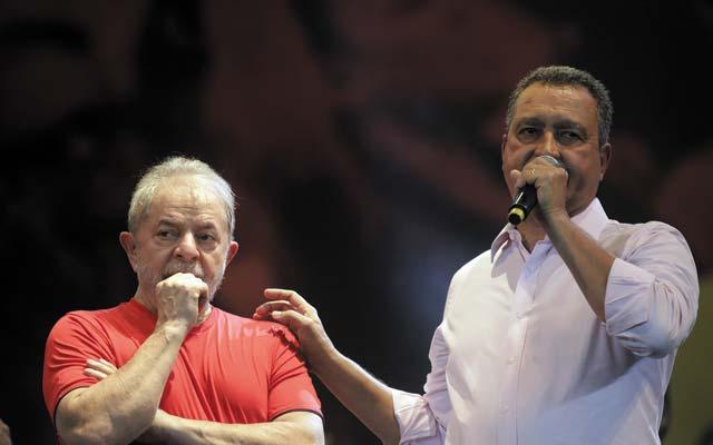 Rui vai a São Paulo para se reunir com ex-presidente Lula e discutir as eleições