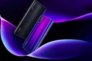 Rilis Smartphone Terbaru iQOO Neo