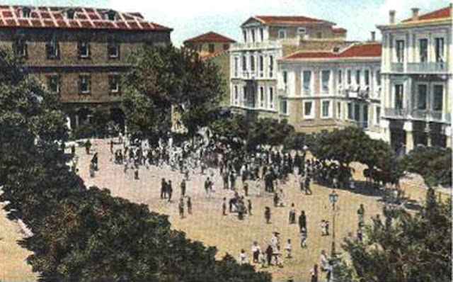 Οι πρώτες δημοτικές εκλογές έγιναν το 1834 - Στο Ναύπλιο αναλαμβάνει Δήμαρχος ο Σπυρίδων Παπαλεξόπουλος