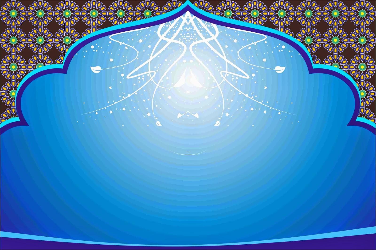 Desain Panggung Dan Tema Maulid Nabi Muhammad Saw