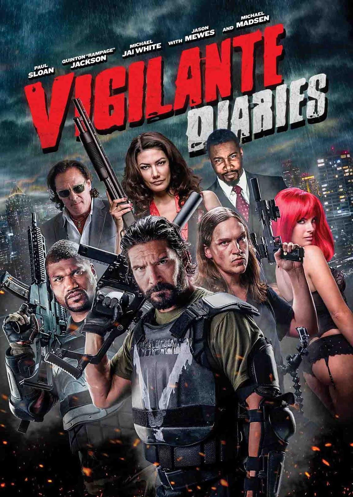O Diário Vigilante – Full HD 1080p
