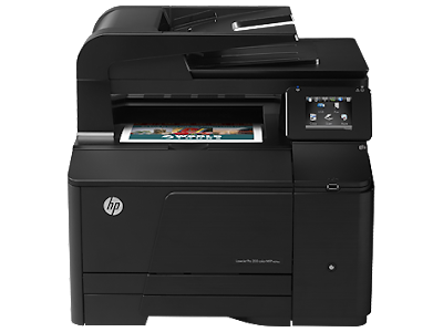 HP LaserJet Pro M276n Driver Download