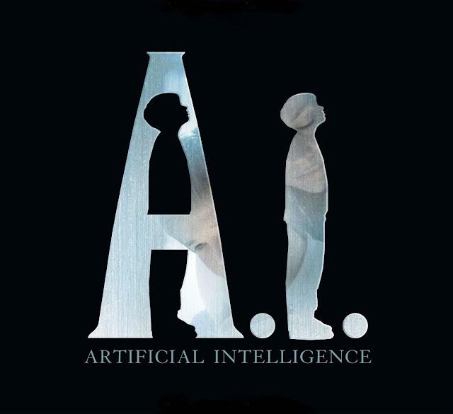A.I. /デイビットは愛されたい