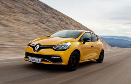 Renault Clio 200 Renaultsport 2017 Review, Specification, and Price