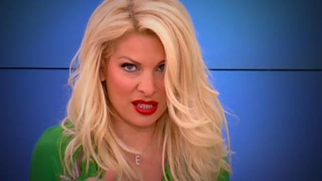 Η διαφήμιση της Ελένης με σούπερ - αποκαλυπτικό μαγιό στη Σαντορίνη! Δείτε τη πρώτοι και αποκλειστικά! [βίντεο]