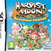 Download Harvest Moon Sunshine Islands DS ROM