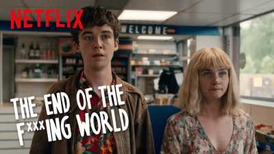 The End of the Fxxxing World Web Series Free Download Hindi - English Season 1 480p