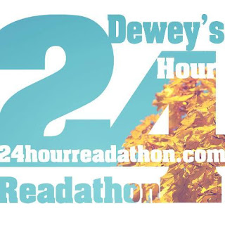 24 hour readathon
