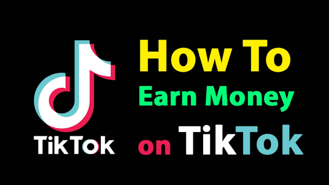 How To Make Money on TikTok Make Money from TikTok 2020