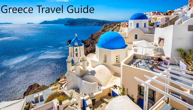 Greece-travel-guide